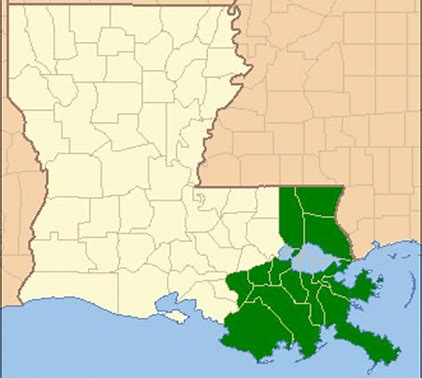 Eastern District of Louisiana | The Vetting Room